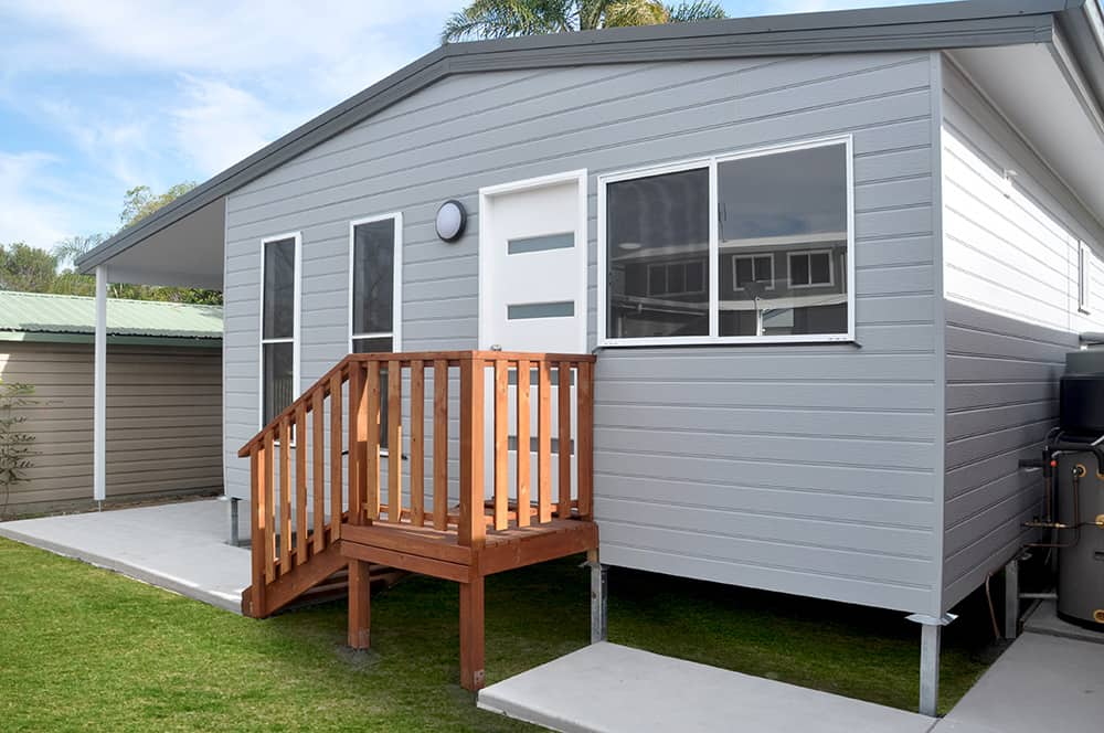 The Investor's Guide To Granny Flats