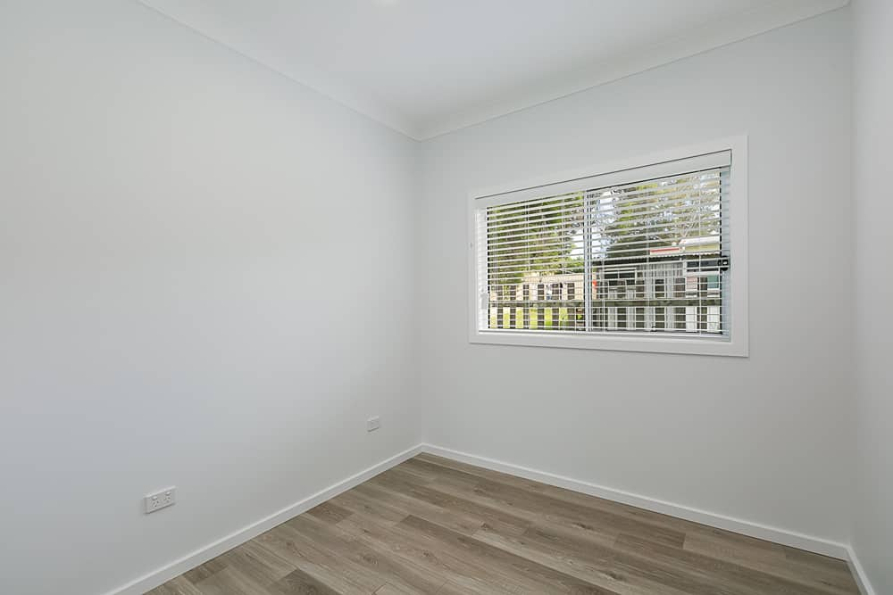 Granny Flat Bedroom - Hunter Valley