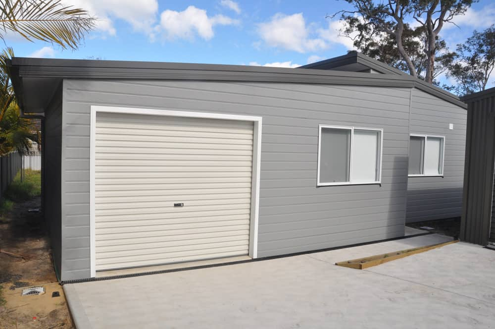 How Much Does A Granny Flat Cost