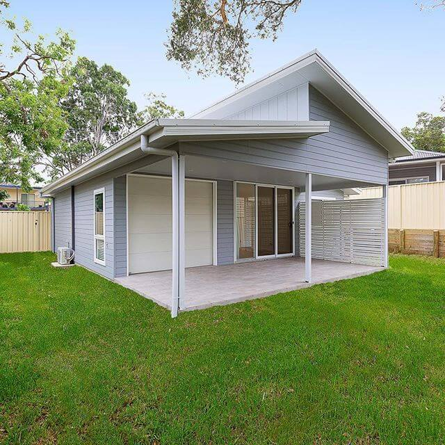 Granny flat in Hunter Valley