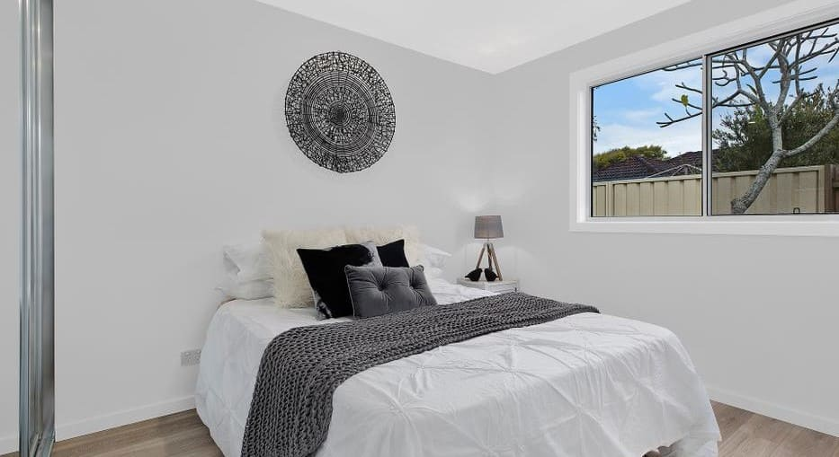 2 bedroom granny flat in Toowoon Bay