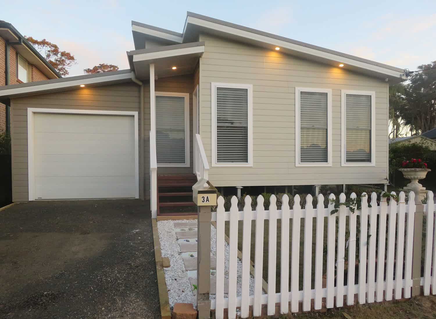 2 bedroom granny flat in Tuggerawong