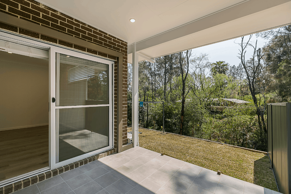 Exterior of a Duplex in Cooranbong - Central Coast by Acrow Investments