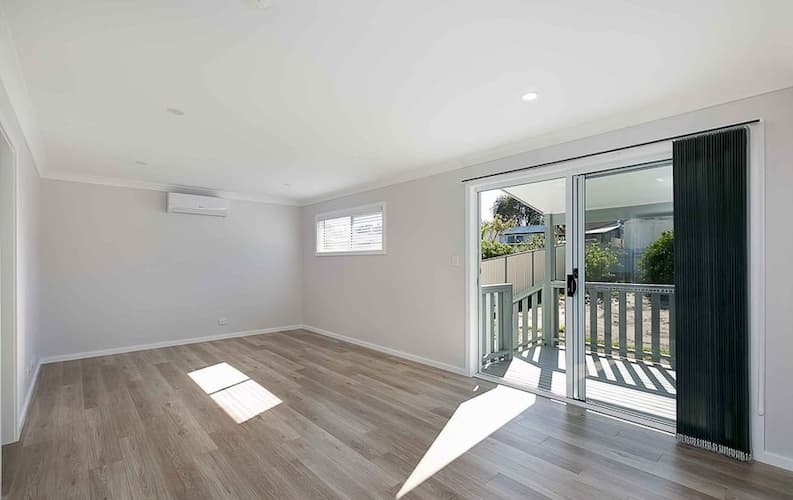 Granny flat in Georgetown - Newcastle