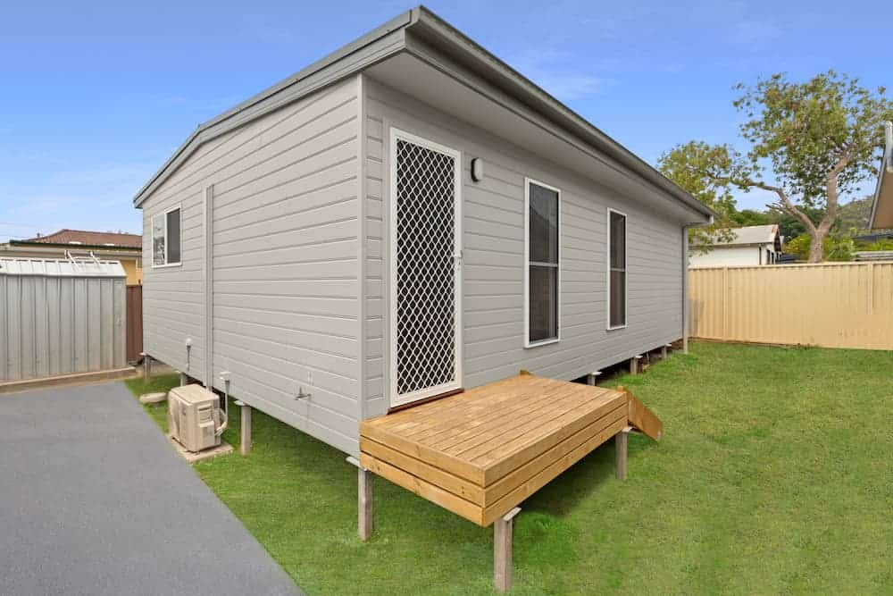 Family comes first with this new granny flat project in Gorokan, Central Coast