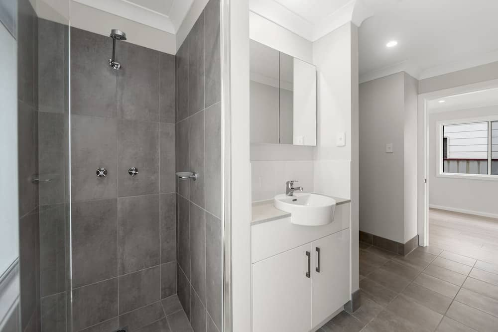 Granny Flat With a Luxury Point Of Difference - Bath Room