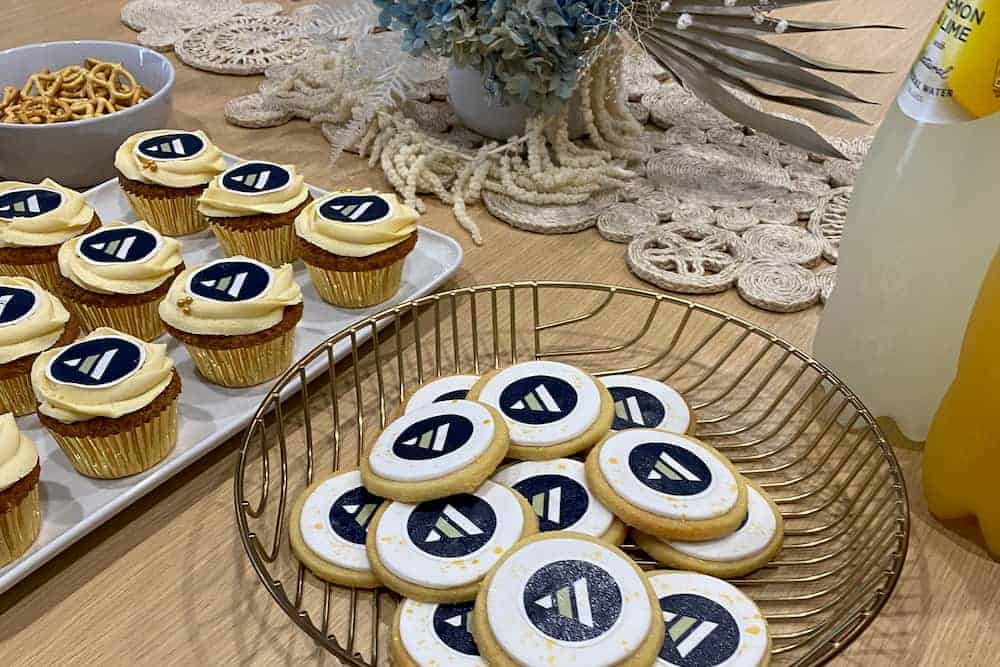 Acrow Investments' Biggest Morning Tea a Success in Raising Cancer Research Funds