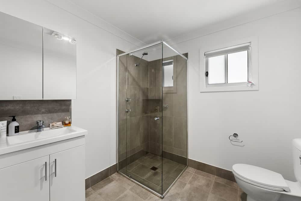Acrow Investments Central Coast Display Home - Bathroom