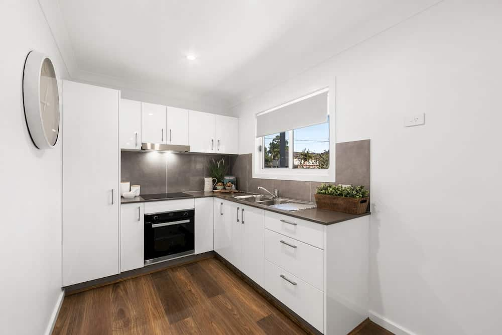 Acrow Investments Central Coast Display Home - Kitchen