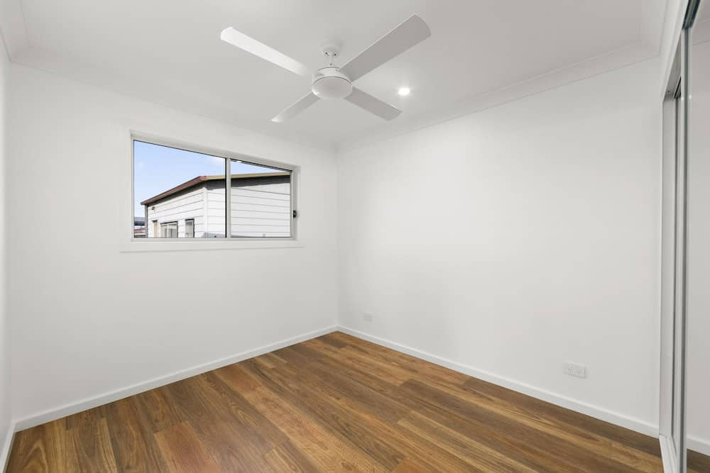 Granny Flat in Wallsend, Newcastle - Bedroom