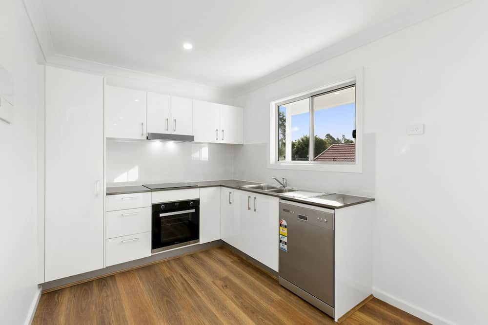 Granny Flat in Wallsend, Newcastle - Kitchen
