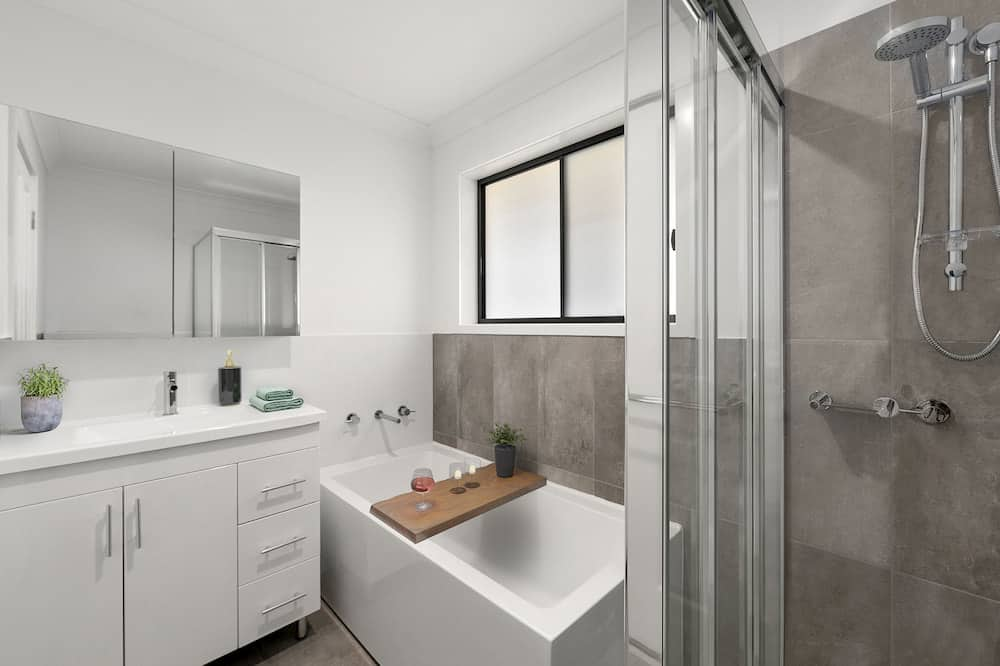 New Home in North Rothbury Hunter Region - Bathroom