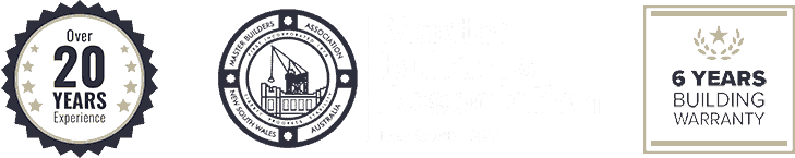 Acrow Master Builders Association of New South Wales