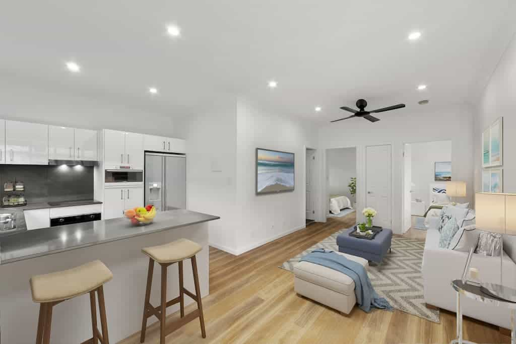 2 Bed - Blackwall, Central Coast