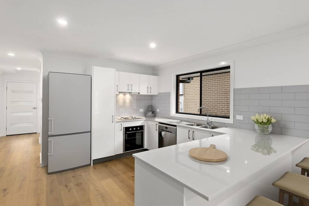 House Kitchen Hunter Valley