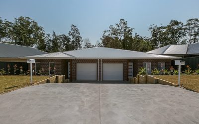 What are the council requirements for Duplexes in NSW?
