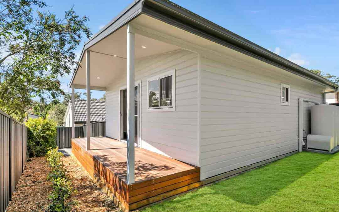 How to Design & Build a Cost-Effective Granny Flat