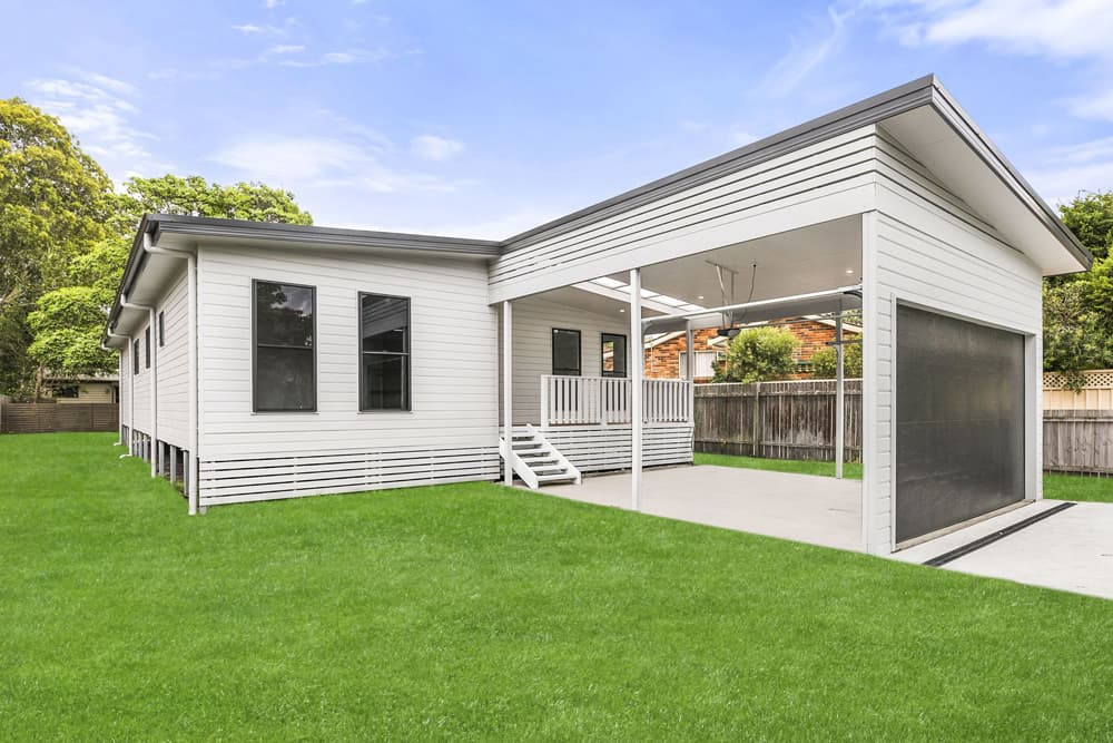 Lakeside Living at its Finest with New Home in Budgewoi