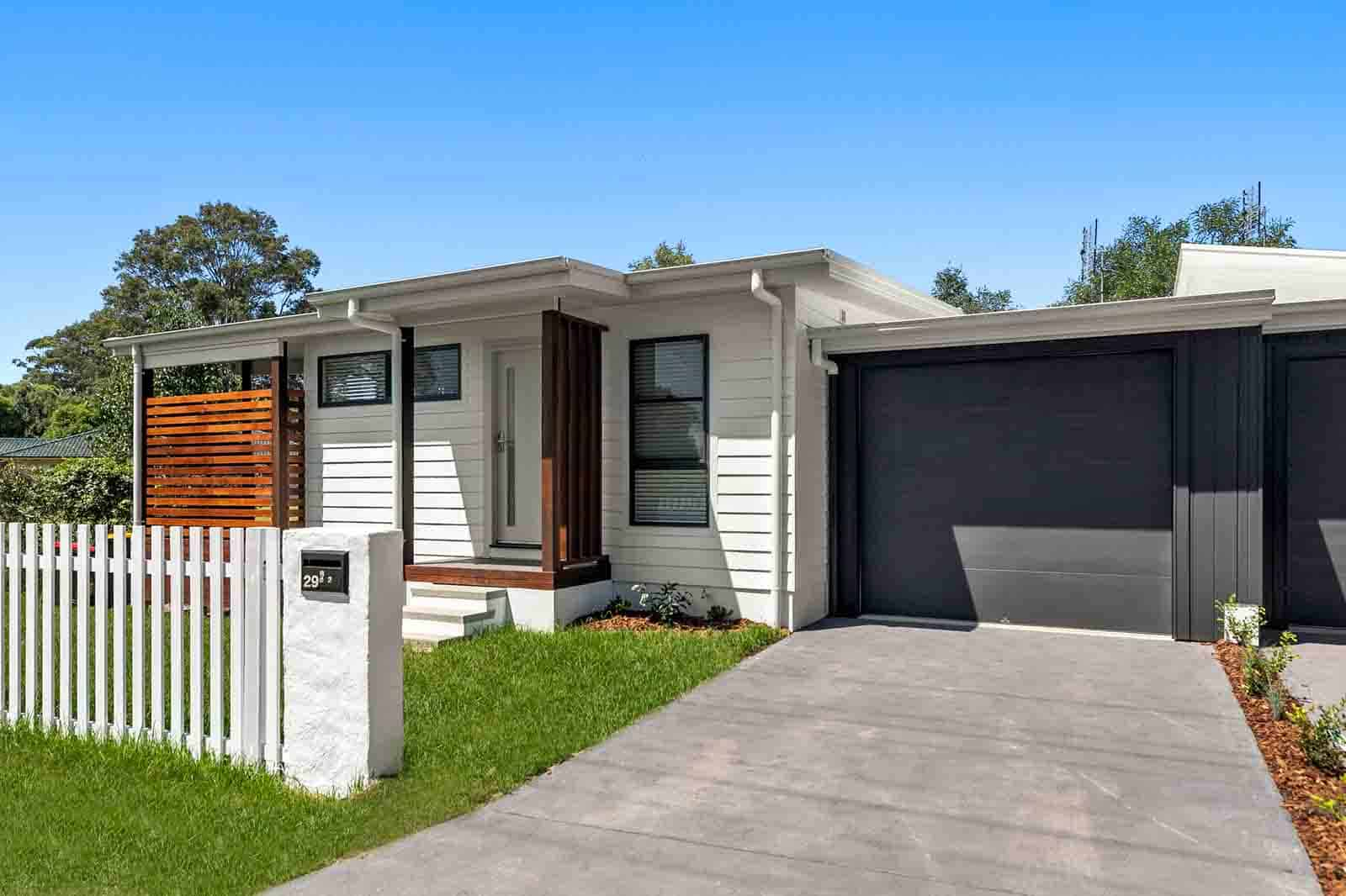 Attached Granny Flats: What Are the Benefits?