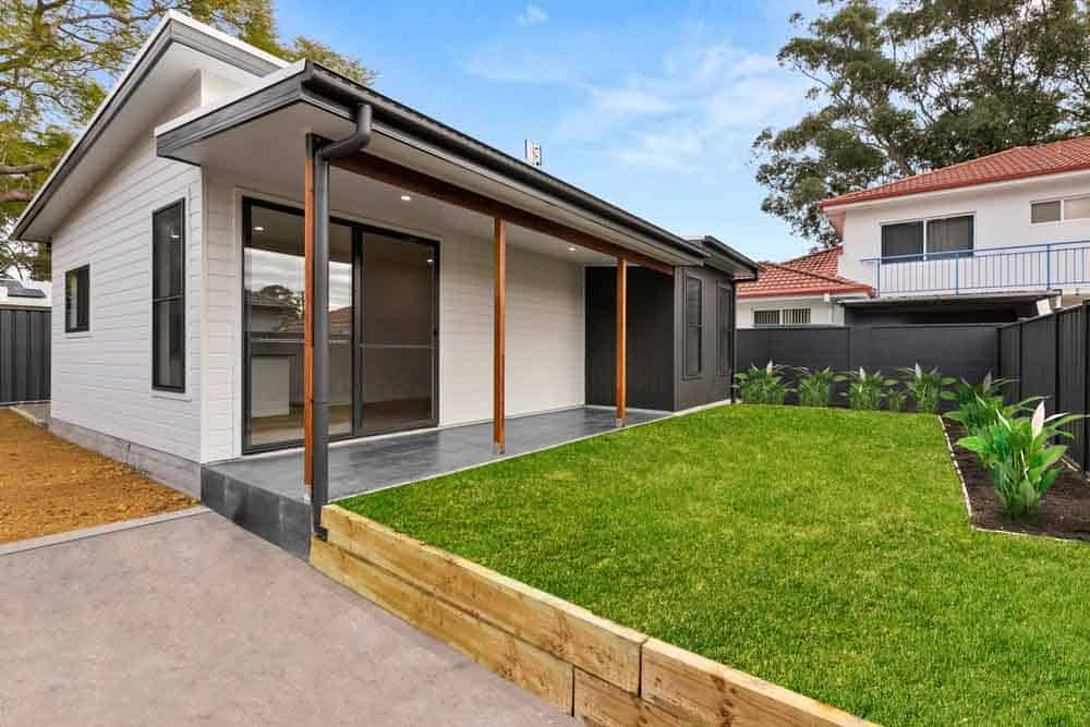 Everything You Need to Know About Building a Granny Flat